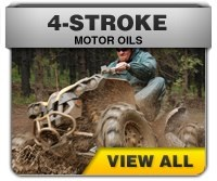 Amsoil synthetic Motor oils for four 4 stroke engines
