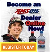 Register today and start your Amsoil dealership immediately!