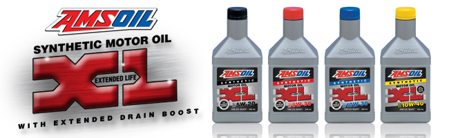 Amsoil 10k mile oils