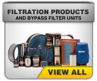 Amsoil synthetic media filtration products, air, oil, cabin, transmission
