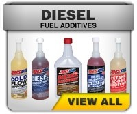 Amsoil diesel fuel additives and stablilizers
