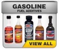 Amsoil gasoline fuel additives and stablilizers