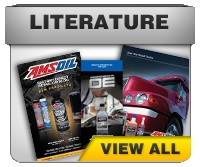 Amsoil magazines, publications, catalogs