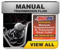Amsoil synthetic manual ATF